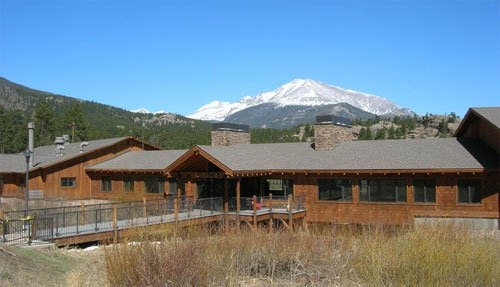 Highlands Presbyterian Camp and Retreat Center, Allenspark, CO