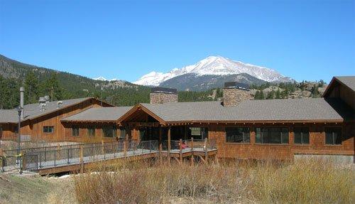 Highlands Presbyterian Camp and Retreat Center, Allenspark, CO