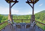 Mountain Retreat for Sale
