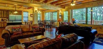 Cliffview Resort, Campton, KY
