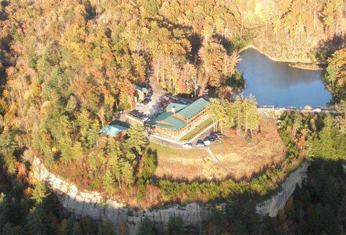 Red River Gorge Resort – For Sale