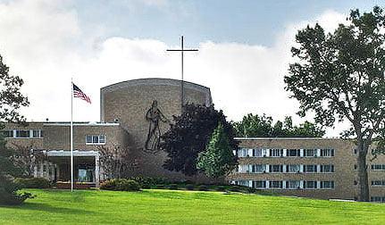 Colombiere Conference Center, Clarkston, MI