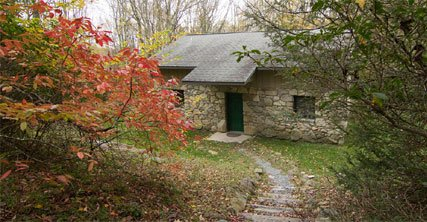 Lutherock Camp and Conference Center, Newland, NC