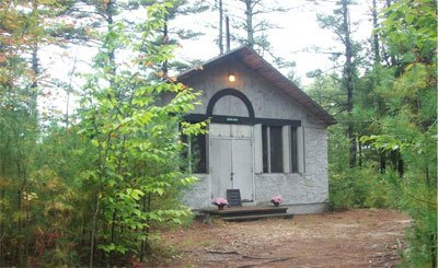 Camp Starfish,  Rindge, NH
