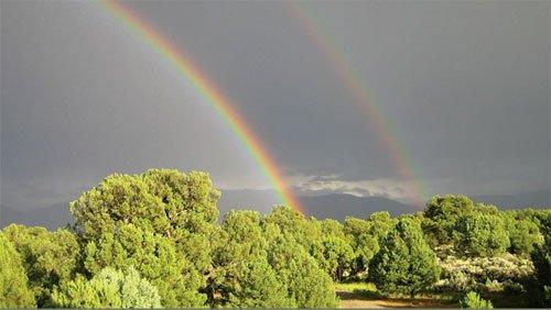 Vista Verde Retreat, Carson, NM