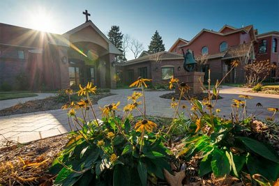 St. Joseph Retreat Center, Staten Island, NY