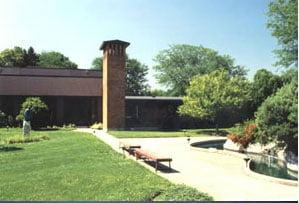 Bergamo Center for Lifelong Learning,  Dayton, OH