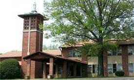 Saints Peter & Paul Retreat Center, Newark, OH