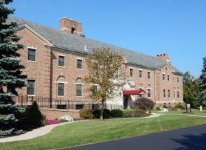 St. Francis Spirituality Center,  Tiffin, OH