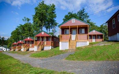 Pocono Springs Camp and Retreat Center, Marshalls Creek, PA