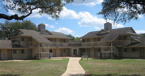 Camp Young Judaea, Wimberley, TX