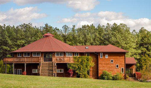 Sevenoaks Retreat Center, Madison, VA