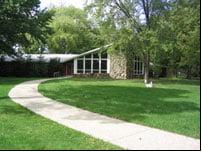 URJ Olin-Sang-Ruby Union Institute, Oconomowoc, WI