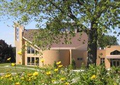 Internationally recognized eco-friendly facility