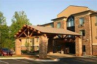 Lodge on Lake Oconee, Eatonton, Georgia