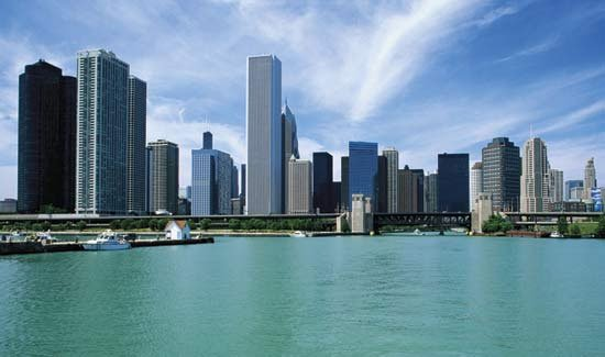 retreats in chicago Illinois