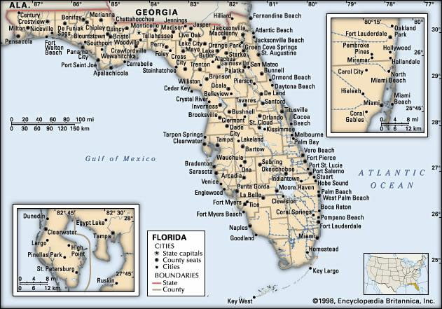 retreat in florida (FL)