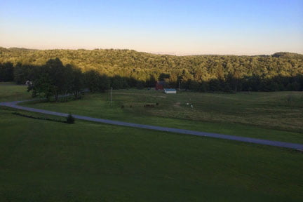 Laurel Lake Camp and Retreat Center, Rossiter, PA