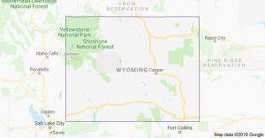 wyoming retreat center