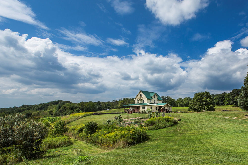 Everland Mountain Retreat, Peterstown, WV