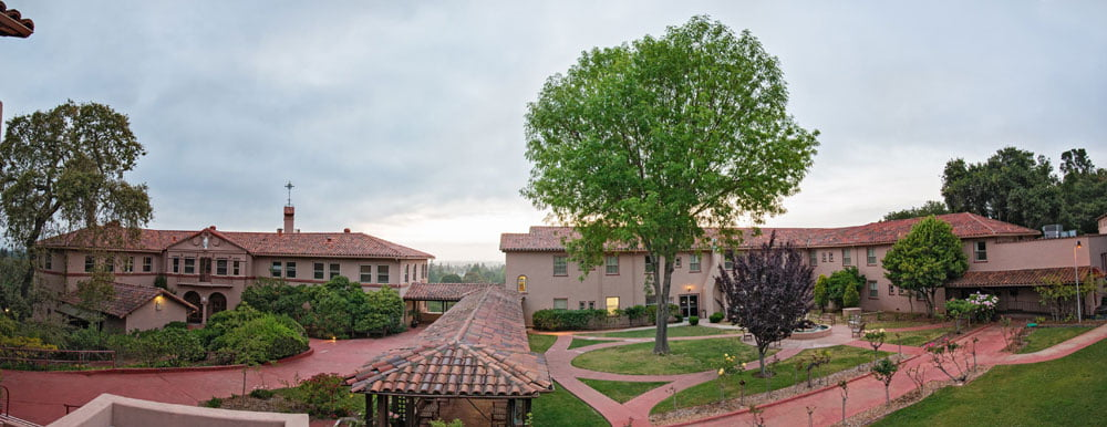 Los Altos Jesuit Retreat Center