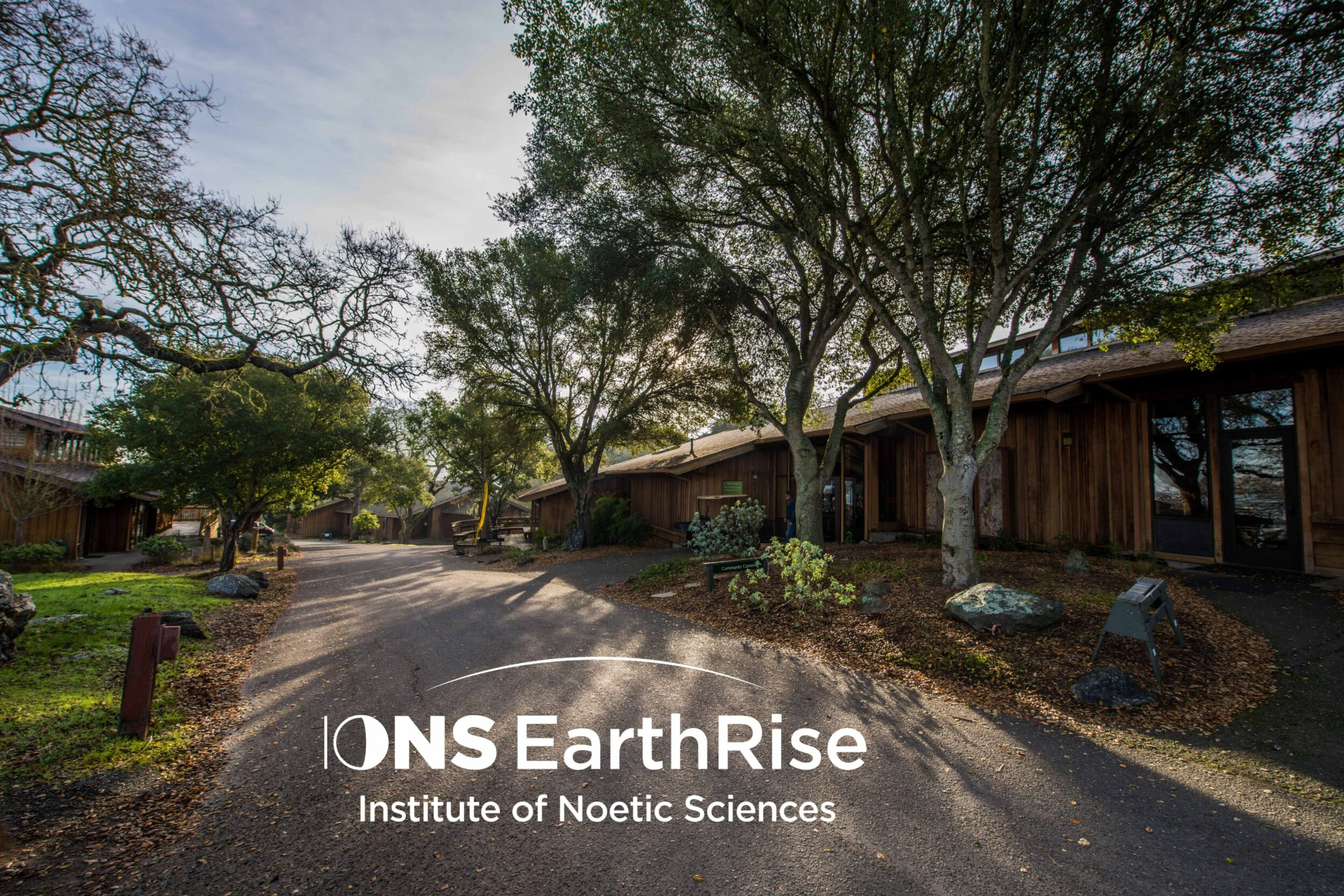 EarthRise Retreat Center at IONS
