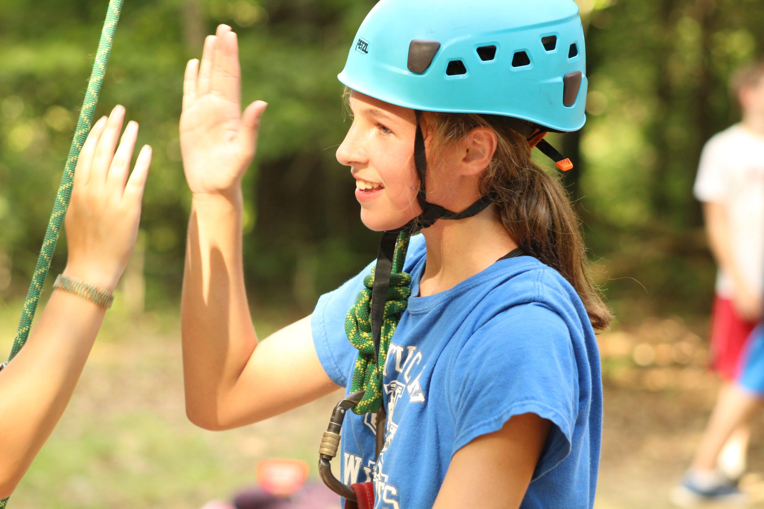 Loucon Training & Retreat Center / Camp Loucon