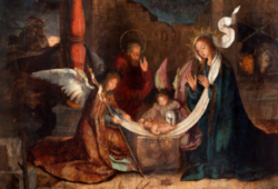 Reclaiming Advent: A Story of Holy Desire