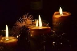Open to God's In-Breaking: An Advent Weekend of Contemplative Prayer