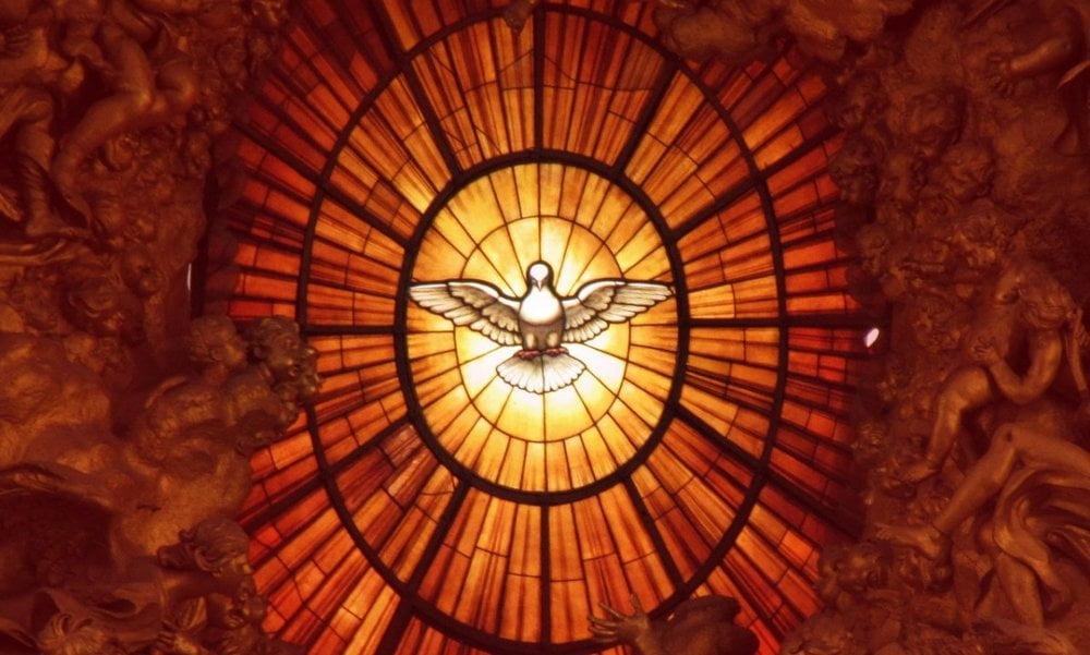Pentecost Centering Prayer Retreat