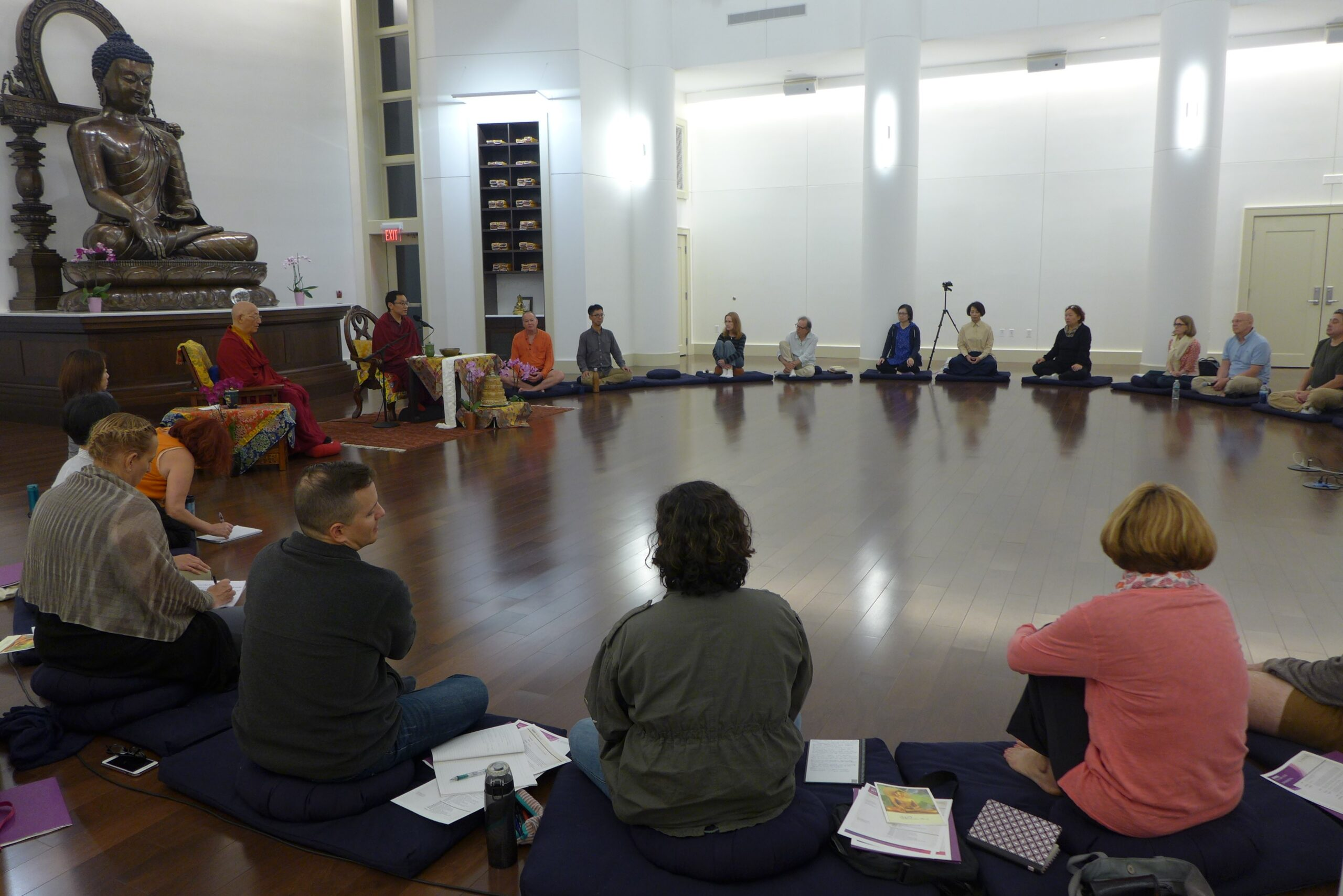 Session in Meditation Hall.jpg