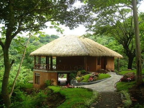 Successful Costa Rica Mountain Retreat Center for Sale