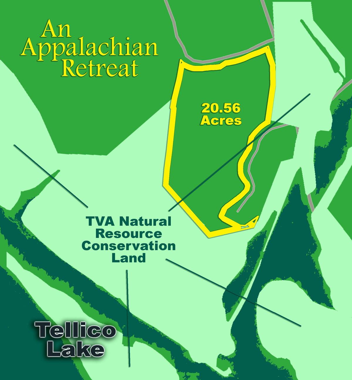 An Appalachian Retreat