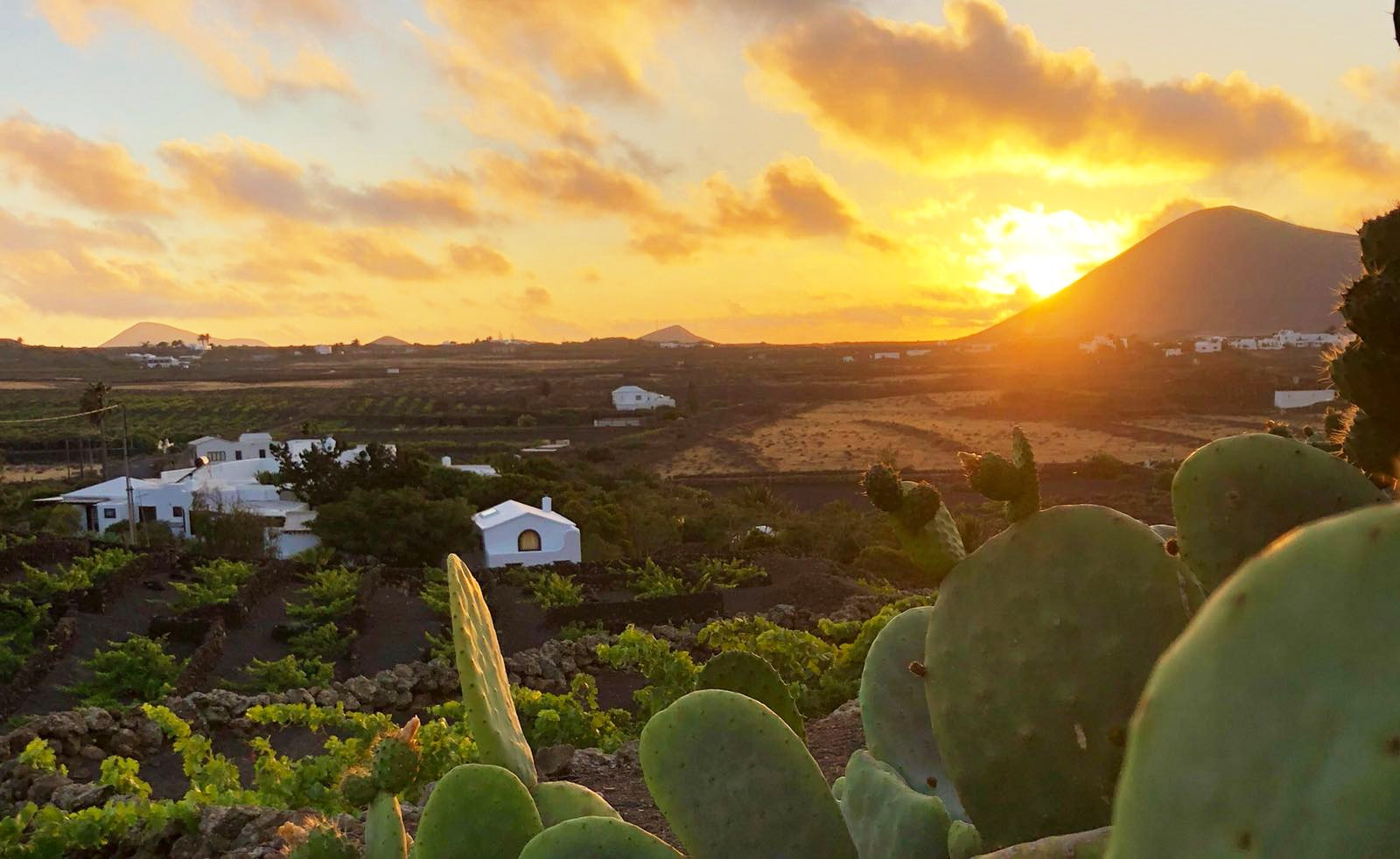 Amatista Retreat Center in the Canary Islands