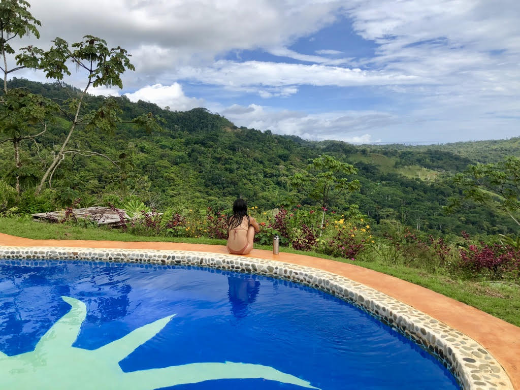 Tropical Nature Retreat For Sale in Costa Rica